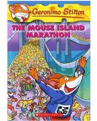 Geronimo Stilton# 30: Mouse Island Marathon