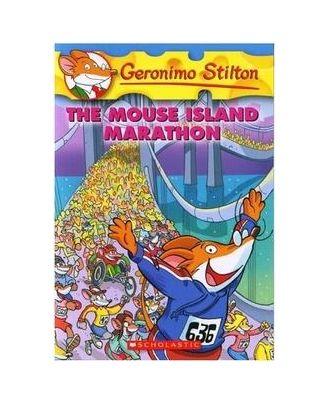 The Mouse Island Marathon: 30 (Geronimo Stilton)