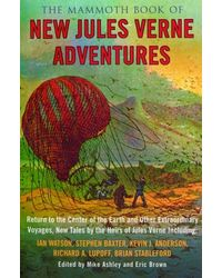 Mammoth book of jules verne