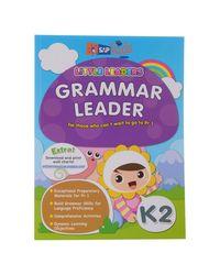 Little leaders grammar leader