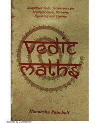 Vedic Maths (Wilco)
