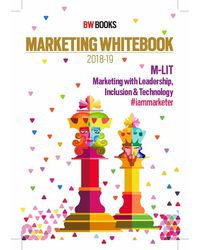 Bw Businessworld- Marketing Whitebook 2018- 19