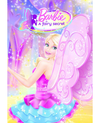Barbiea fairy secret movie
