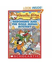 Geronimo stilton# 33 geronimo