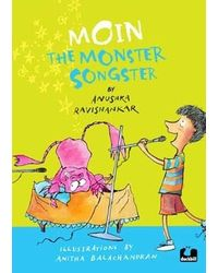 Moin and the monster songster