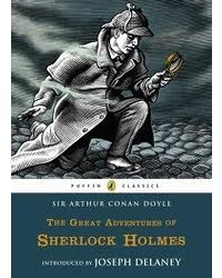 Great adventures of sherlock h