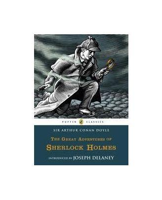 Great adventures of sherlock h