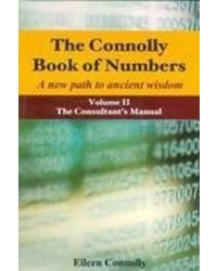 The Connoally Book Of Numbers, Volume 2 (Paperback)