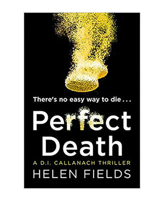 Perfect Death: The Gripping New Crime Book You Won