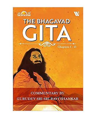 The Bhagavad Gita: Chapters 1