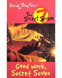 Good Work Secret Seven: 6