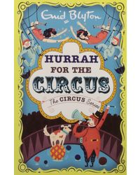 Hurrah for the Circus