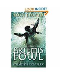Artemis fowl & atlant