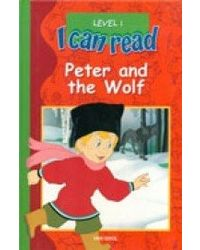 I can read peter and the wolf