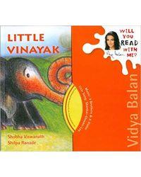 Little Vinayak (Karadi Tales)