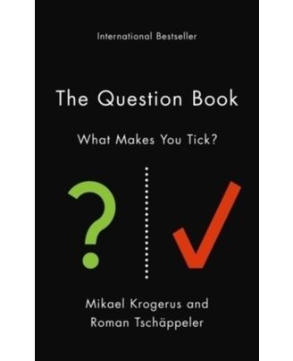 The Question Book: What Makes You Tick?
