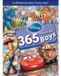 Disney 365 stories for boys