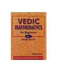 Vedic Mathematics For Beginners Level- 1