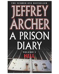 A Prison Diary Volume I: Hell