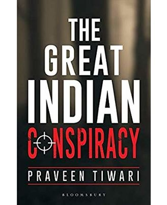 The Great Indian Conspiracy