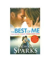 The best of me (a format)