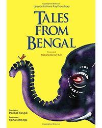 Tales om bengal