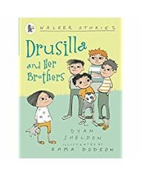 Drusilla and Her Brothers (Walker Stories)