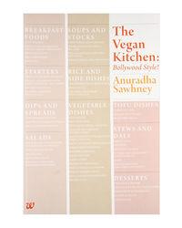 The Vegan Kitchen: Bollywood Style! : 1