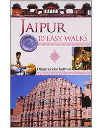 Jaipur 10 easy walks