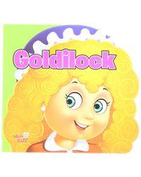 Goldilocks (Cutout Board Book)