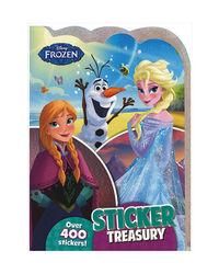 Disney Frozen Sticker Treasury