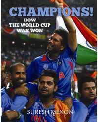 Champions! How The World Cup Was Won