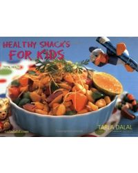 Healthy Snacks For Kids (Total Health Series)