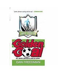 Jamie Johnson: Golden Goal