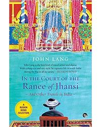 In the Court of the Ranee of Jhansi