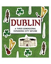 Dublin: A Three- Dimensional Expanding City Skyline