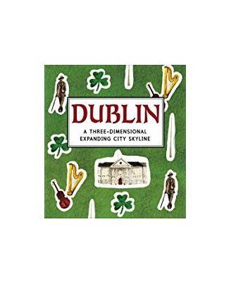 Dublin: A Three- Dimensional Expanding City Skyline