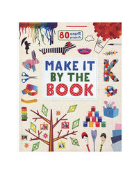 Make It By The Book