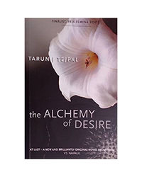 The Alchemy Of Desire