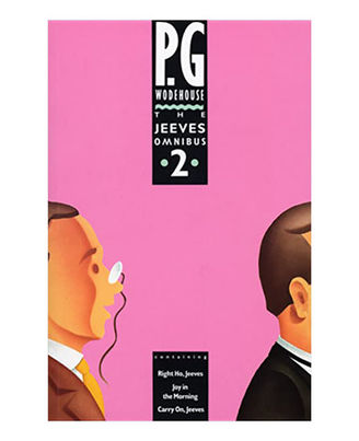 The Jeeves Omnibus- Vol 2: (Jeeves & Wooster) (Jeeves Omnibus Collection)