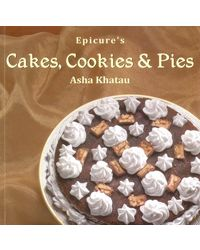 Epicure's cakes, cookies &