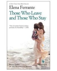 Those who leave and those w
