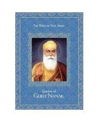 The Wisdom Tree Series- Quotes of Guru Nanak