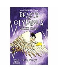 Zeus's Eagle (Beasts of Olympus)