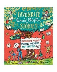 Favourite Enid Blyton Stories
