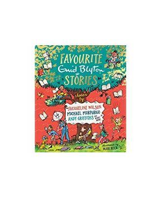 Favourite Enid Blyton Stories