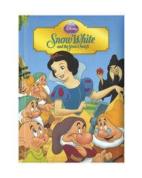 Disney Princess Snow White & The Seven Dwarfs