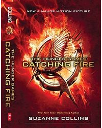 Catching fire movie- tie- in- edi