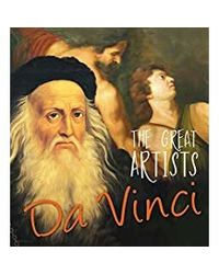 The Great Artist Da Vinci