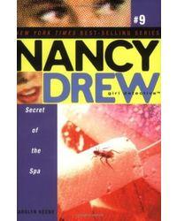 Nancy Drew: Secret of the Spa